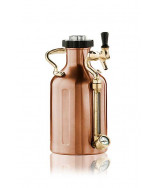 U Keg 64 oz Growler Copper