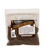 Whiskey Barrel Chips- 4 oz Bag