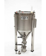 Fermenator (7 gallon): Tri-Clamp