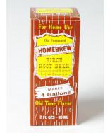Birch Beer Soda Extract-Rainbow flavors