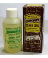 Lemon Lime Soda Extract-  Rainbow flavors