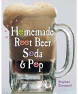 Homemade Root Beer/Soda