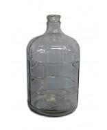 Carboy 3 Gallon Glass