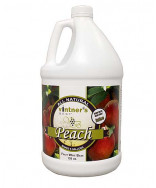 Peach Wine Base-128 oz.