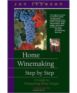 Home Winemaking Step  By
