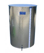 Wine Tank- 300 Liter Variable Capacity