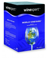 Cabernet Sauvignon- World Vineyard w/ Skins
