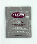 Narbonne: Lalvin 5 g- 71b-1122