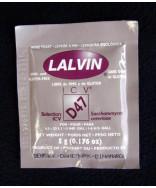 D-47: Lalvin 5 g