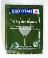 Cote De Blanc: Red Star 5 g