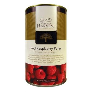 Fruit Puree- Raspberry