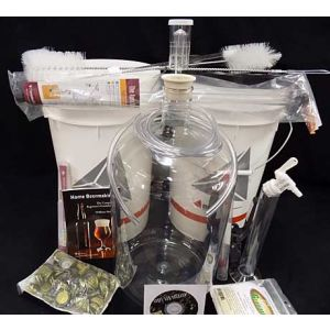 Two Stage With /Bottling Bucket Kit