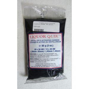 Carbon Refill- 85 gram