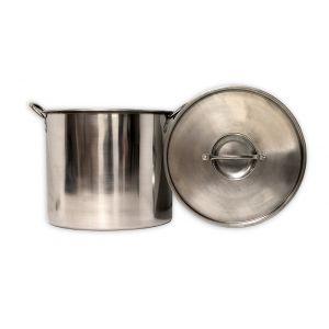 Stock pot: 5 gallon Kettle