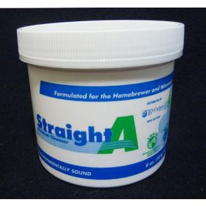 Straight A Cleaner- 8 oz