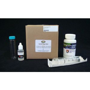 Acid Test Kit