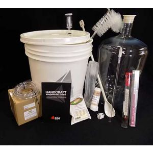 Fruit Wine Equipment Package- Standard
