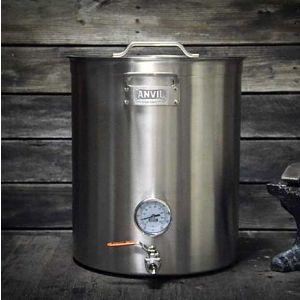 Anvil- 15 Gallon Brew Kettle