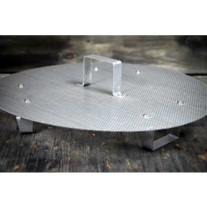 Anvil- False Bottom Assembly  7.5 gallon