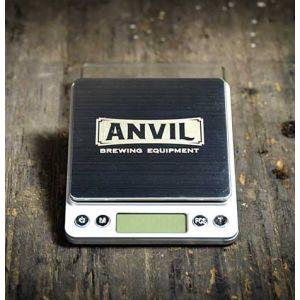 Anvil- Small Scale