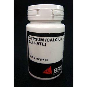 Gypsum- 2 oz bottle
