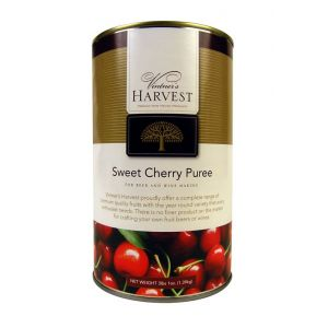 Fruit Puree- Sweet Cherry