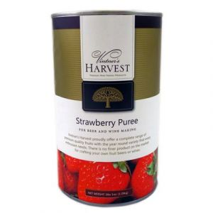 Fruit Puree- Strawberry