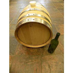 Barrel- 10 Gal New Oak
