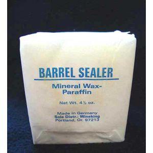 Barrel Sealing Wax- 4.3 oz Block