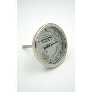 Brewmometer- Weldless- Fixed