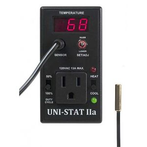 Thermostat- Uni-Stat IIa Digital Controller