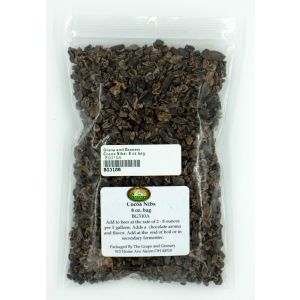 Cocoa Nibs- 8 oz bag