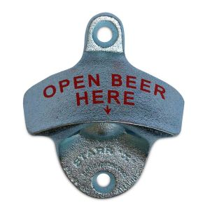 Bottle Opener- Open Beer