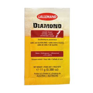 Lallemand Diamond Lager Yeast- 11 g