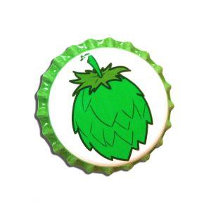 Crown Caps- Hops- 1 Gross