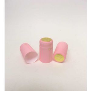 Capsules-Pink- 30 Count