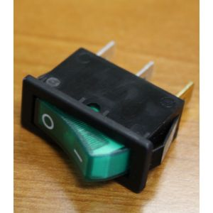 Thermocapsuler-Switch
