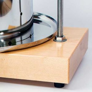 Cheese Press- Hardwood