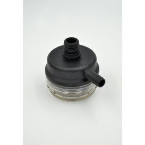 Transfer Pump- Filter Only