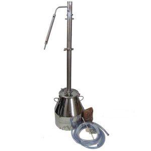 Essential Extractor Pro II Still- 8 Gallon