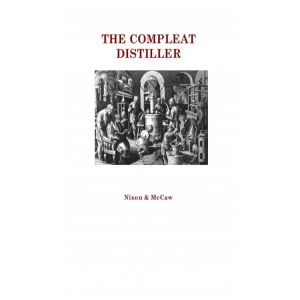 Compleat Distiller- Book