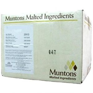 Munton's DME-Wheat 55 lb.