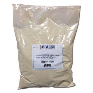 Briess Organic DME- 3 lb.