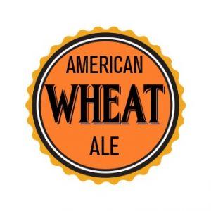 Beer Dust- American Wheat