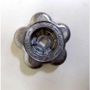 Cylinder - Handwheel