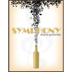 Symphony-  Label