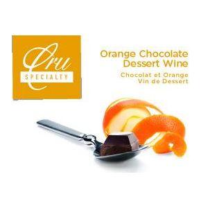Orange Chocolate Port Kit- 3 Gallons