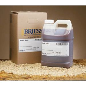 Briess Syrup- Amber 32 lb Growler