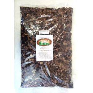 Oak Chips- American- 5 lb bag Medium Toast