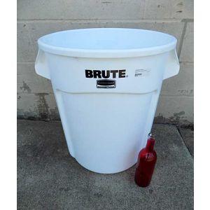 20 Gallon Heavy Duty Primary Fermenter